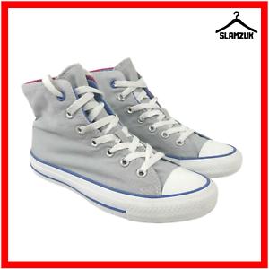 Star Hi Top Grey Pink UK