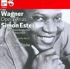 Wagner: Opera Arias (CD, May-2011, Newton Classics (Label))