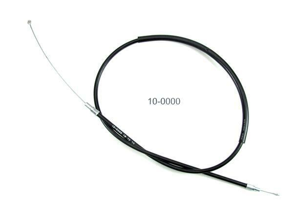 MOTION PRO PULL THROTTLE CABLE- Husqvarna 125, 175, 250, 430, 500