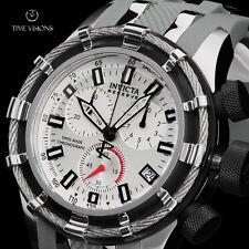 Invicta Reserve Men's Bolt Swiss Quartz Chronograph Strap Watch - 6434