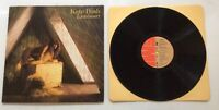 KATE BUSH 'LIONHEART' EMA 787 1978 UK Vinyl LP