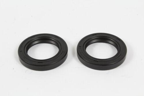 2 Pack Genuine Robin 22E-04801-00 Oil Seal Fits 044-03001-60 EX27 Subaru
