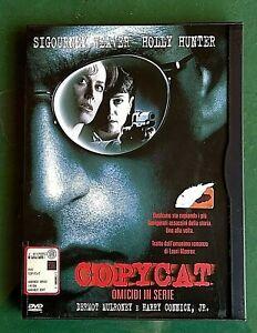 COPYCAT-OMICIDI-IN-SERIE-1995-CUSTODIA-SNAPPER-1a-EDIZIONE-USATO-WARNER