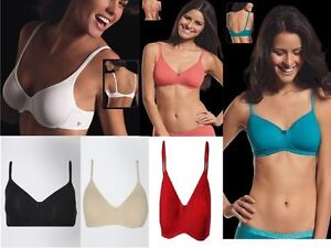 LATEST-JOCKEY-NONWIRE-CONTOURING-COTTON-BRA-PROVIDES-NATURAL-SHAPE-MULTIPLECOLOR