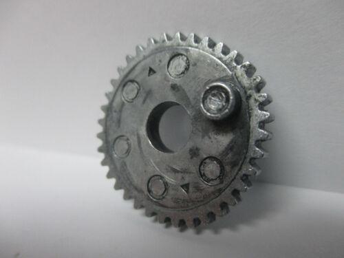 Oscillating Gear USED SHIMANO REEL PART Baitrunner 6000D