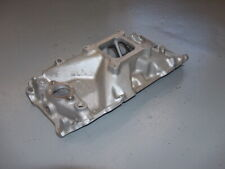 Weiand X Celerator Bbc Aluminum Intake Manifold 7544 Big Block Chevy