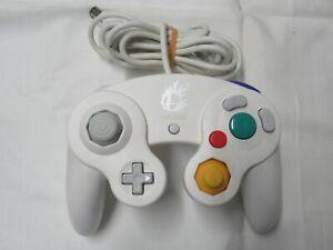 J434 Nintendo GameCube official Controller White Smash Bros Wii Japan GC