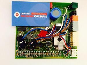 Inquiet Pannello Comandi Ricambio Caldaie Originale Vaillant Codice: Crc130377 Technologies SophistiquéEs