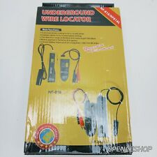 Nf 816 C Underground Cable Wire Locator Use For Pet Fence Or In Wall Wire