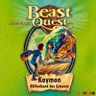 Beast Quest 16. Kaymon, Höllenhund des Grauens von Adam Blade (2011)