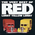 The Very Best of Red Lorry Yellow Lorry by Red Lorry Yellow Lorry (CD, Nov-2007, Cherry Red)
