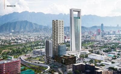 Oficina en Renta en El Centro de Monterrey  - Col. Acero (DMSL)