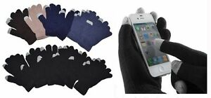Men-Lady-Magic-Knit-Touchscreen-iPhone-Warm-Gloves-Wholesale-12-Pairs-New-York