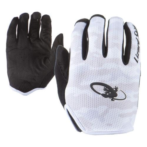 BMX-Road Cross Mountain Bike Lizard Skins Cycling Gloves Monitor Bike Gloves