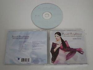 Sarah Brightman/London Symphony Orch Timeless (Eastwest 0630-19066-2) CD Album