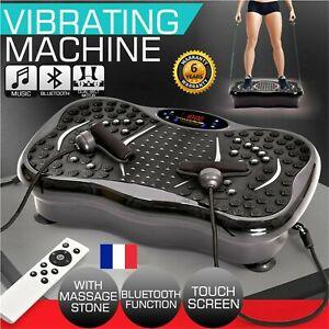 Plateforme-Vibrante-Oscillante-Plate-Forme-Vibration-Fitness-Appareil-Massage