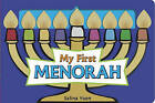 My First Menorah by Salina Yoon (Other book format, 2005)
