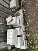 Free Landscaping stones