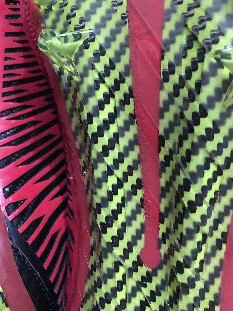 Nike vapor - elite 2014 td - spiel rot rot rot - schwarz - weiße sz 14 [631425-600] + tasche e52f70