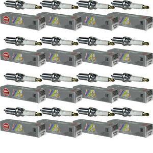 16x-NGK-laser-iridium-premium-bujias-3588-tipo-ilfr-6a-Florian-vela-Spark-Plug
