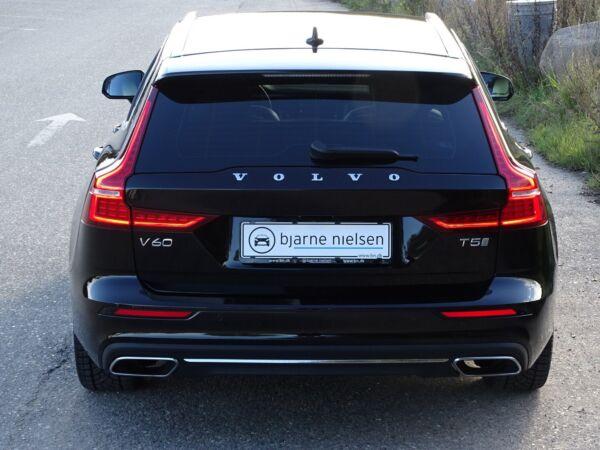 Volvo V60 2,0 T5 250 Inscription aut. - billede 4