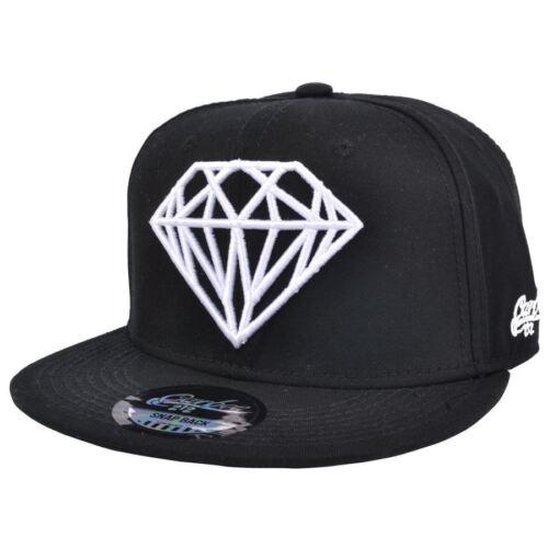 Diamond cappellino