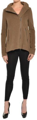 Azria Tart Max Woven S Bcbg New Front Size Zip Wool Blend m15 Mki8b397 Jacket 1qxEaxnpUg