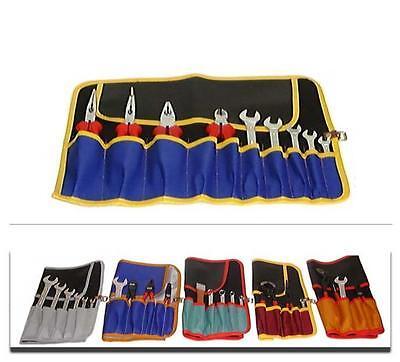 (2,70 €/st.) 480 X 70500 Werkzeug Roll Taschen Sonder Rest Posten Ohne Werkzeug Gute WäRmeerhaltung