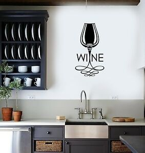 Vinyl Decal Wall Sticker Home Decor For