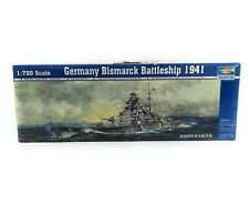 1:700 Bismarck Eduard Photoetch Edp17037 Photoetch 1700 Rv05098