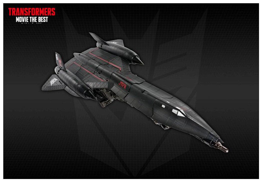 TAKARA MB-16 Jetfire MOVIE 10 anni Action Figure giocattoli Transformers