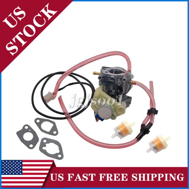 Honda Es6500 Generator Carburetor 16100 Za0 E92 For Sale Online Ebay