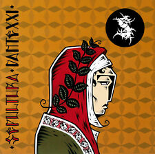 SEPULTURA - Dante XXI DIGI Anthrax metallica slayer evile Overkill Machine Head