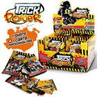 Lot 20 Sachets TRICK POWER - Skate + carte