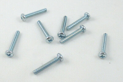 NEW LG 47LS4500 LCD TV Wall Mount Screws Set of FOUR 4