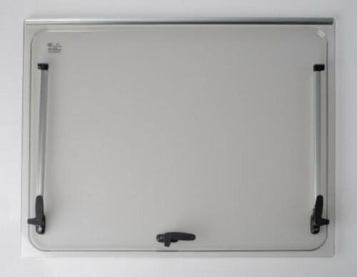 Fenster Seitz Ersatzglas Grau 900x600 Zubehör Caravan Wohnmobil