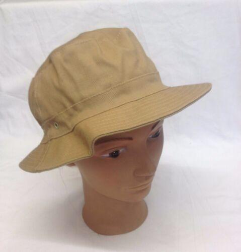 Mens Ladies Bush Bucket Hat Fishing Aussie Safari Outback Sun Cap Size L 58 cm