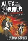 Stormbreaker Graphic Novel by Antony Johnston, Anthony Horowitz (Paperback, 2016)