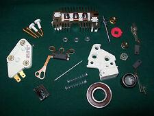 10SI Delco Alternator 1 Wire Self Excited Regulator Rebuild Conversion Kit Chevy