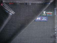 """DORMEUIL Super120'S Lana ingresso siano consone tessuto da DORMEUIL """"TECNIK'M ADE in england-4.2 M"""