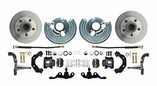 Dodge Dart Amp Demon A Body Drum To Disc Conversion For Small Bolt Pattern 5x4