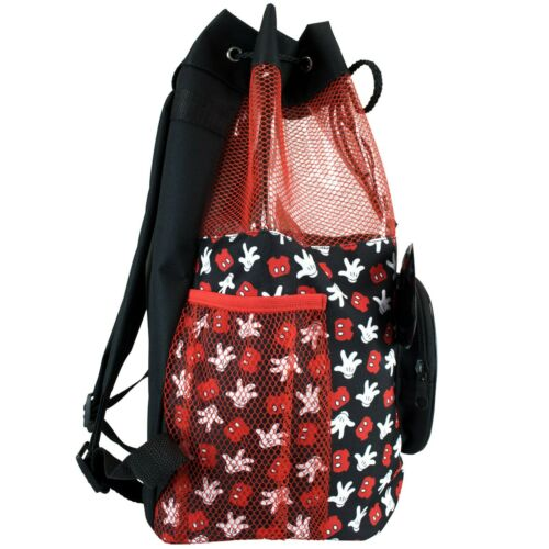 Mickey Mouse Swim BagBoys Disney Swimming BagKids Mickey Mouse Backpack