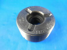 1 34 18 Ns Thread Plug Gage 1750 Go Only Pd 17139 Reversible Inspection