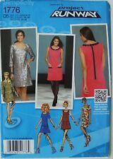 Simplicity 4483 Misses/'//Miss Petite Dress /& Jacket w Variations   Sewing Pattern