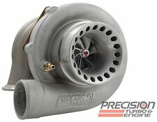 Precision GEN2 PT5862 CEA® Turbocharger 5862 Turbo 58mm 700hp Dual Ball Bearing