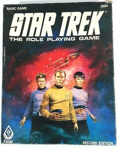 Star-Trek-The-Role-Playing-Game-Basic-Game-1983-2nd-Edition-2004-FASA-Complete
