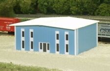 Pikestuff (N-Scale) #541-8010 Two Story Office Building - NIB