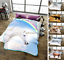 Nueva-Luz-3D-Animal-Printed-lanza-Manta-Polar-Calido-Y-Confortable-Cama-Sofa-lanza miniatura 1