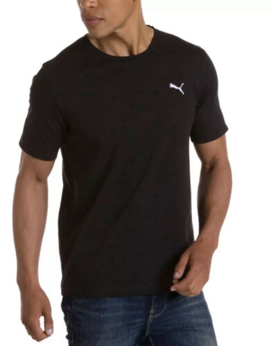 Mens Cotton Dry-Cell PUMA Sports Running Tshirt Exercise Tee Free Post
