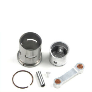 Piston Et Cylindre Gx36 Nitromotor Pièce De Rechange Kyosho 74236-02 # 701211